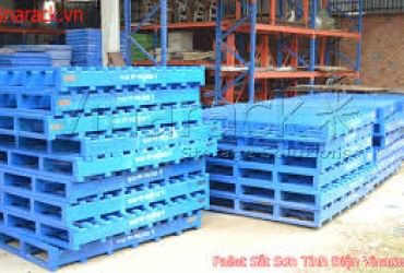 Khung Pallet